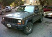 Jeep cherokee renegade 1997 4x4