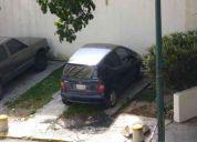 Vendo mercedes benz a-160 aÑo 2000
