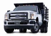Vendo ford triton 2011 4x4 entrega inmediata