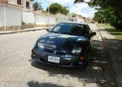 Vendo o cambio por  carro 4 ptas,  bonito chevrolet sunfire gt. 2001
