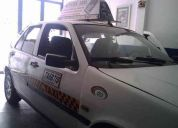 Taxi fiat tempra precio negociable