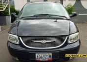 Mini vans 7 puestos grand caravan l 2002 full aire
