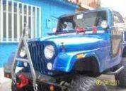 Cj-5 aÑo 76