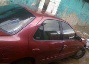 cavalier 4 puertas 0412 912 79 38