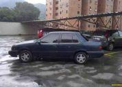 Vendo hyundai excel o cambio por otro auto