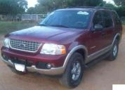 Compro ford explorer del aÑo 2002 al 2008