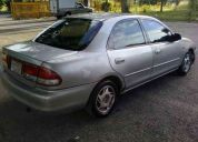Ford laser 99 automatico 1.8