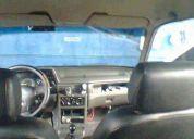 Vendo carro 2001 cielo con aire