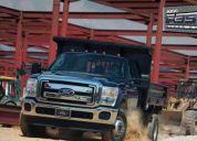 Autolev c.a. vende triton 2011 0km 4x2 y 4x4 en chasis de contado o credito bancario