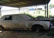 ford ltd 4 puertas para repotenciar o repuestos
