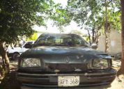 Vendo renault 21 año 92 sincronico en 16000