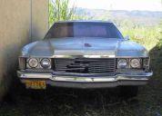 Se vende chevrolet impala aÑo 1974 como repuesto
