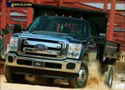 Traspaso deuda de camion super duty