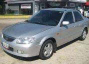 Mazda   allegro   2006