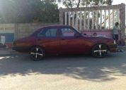 Chevrolet chevette año 91