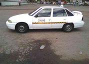 Excelente taxi