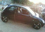 Vendo o cambio ford ka