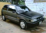 Vendo mi bello fiat uno