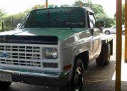 Camion 350 chevrolet año 1992
