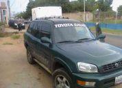 Toyota rav4 98 130 negociable