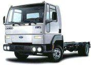 Autolev c.a. vende camiones ford cargo 815 y 1721 aÑo 2011 disponibles 0km