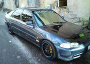 Honda civic 93