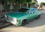 Chevrolet malibu 1981 v8 305