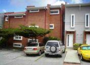 Town house en venta la unión - código flex 11-8466