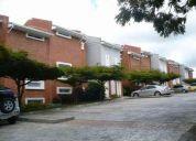 Town house en venta oripoto - código flex 11-8504
