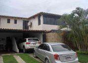 Vendo casa en cabudare venezuela
