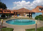 Venta cómod townhouse villas curimagua piedras pintadas valencia carabobo