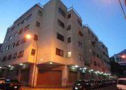 Apartamento en venta en chacao 60 mts cod11-3211