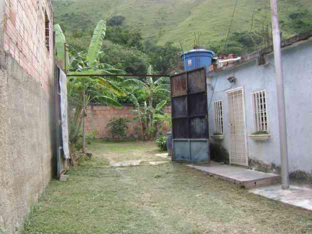Vendo casa en la Victoria, Edo. Aragua