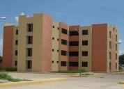 Comodo apartamento a estrenar en urbanizacion narayola ii, en la avenida intercomunal