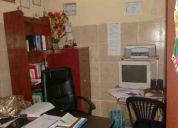 Alquilo oficina para varios abogado bsf 1200 mensual
