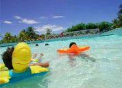 Alquiler semana en laguna mar resort - margarita (cbvechvavu29747)