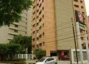 Excelente apartamento para alquilar en la avenida el milagro ,con dos habitaciones dos ba