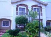 Casa en alquiler en villa cerrada. paula pinto, rent-a-house