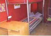 Habitaciones disponibles economicas valencia