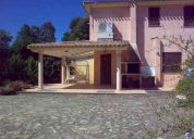 Villa : 8/10 personas - junto al mar - vistas a mar - pula  cagliari (provincia de)  cerdena  italia