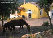 Villa : 1/6 personas - vistas a mar - sassari  sassari (provincia de)  cerdena  italia
