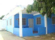 Alquilo casa en chichiriviche