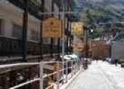 Estudio : 4/5 personas - a pie de pistas - valloire  saboya  rodano alpes  francia
