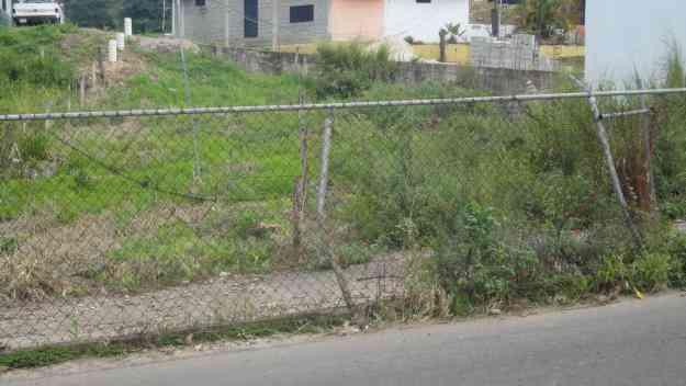 TERRENO DE (461 M2) ARJONA VIA PRINCIPAL EL JUNCO