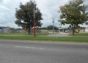 Terreno en venta en avenida cuatricentenaria