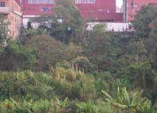 Vendo terreno en el centro de merida a 300 metros de la plaza bolivar