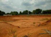 Venta terreno maracaibo zona industrial sur rah: 12-48