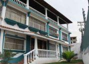 Puerto la cruz -latinia- casa en venta