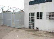 Alquiler local depósito en avenida bella vista maracaibo mls  11- 3632