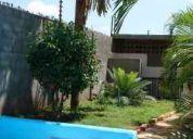 (09-6318) negocio en alquiler (club campestre) en maracaibo